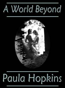 A World Beyond: Book Cover