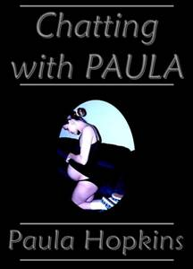 Chatting with PAULA Book Cover