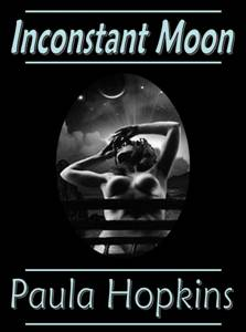 Inconstant Moon: Book Cover