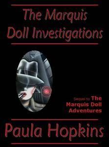 The Marquis Doll Investigations Book Cover