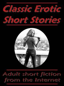 Short Story Collection Book Cover