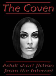 The Coven: Book Cover