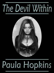 The Devil Within: Book Cover