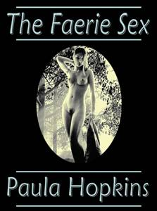 The Faerie Sex: Book Cover